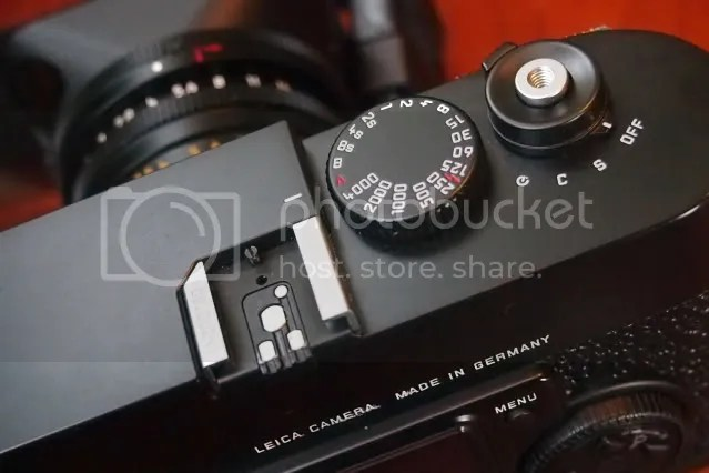 Leica M9 Review by Eric Kim