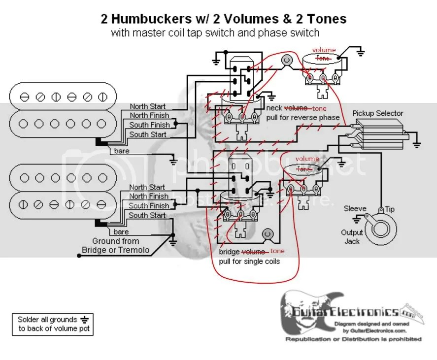 epiphone humbucker wiring diagram 2 gibson les paul wiring diagram