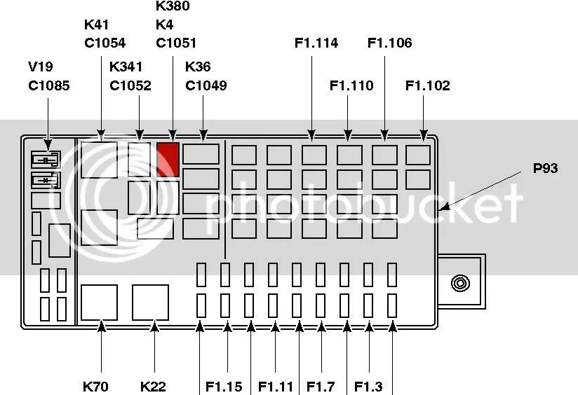 wiring diagram transit starter motor