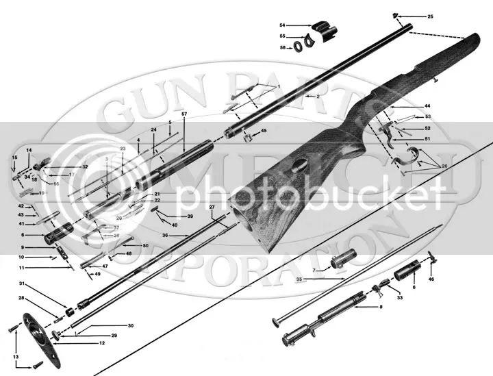 winchester schematics