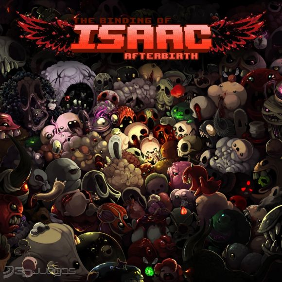 Gravity Falls Wallpaper For Android The Binding Of Isaac Rebirth Afterbirth Para Xbox One