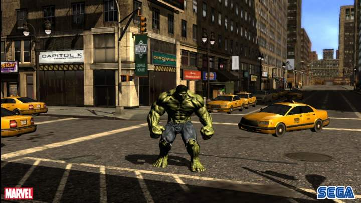 The Incredible Hulk With Car Motor Wallpaper Im 225 Genes De El Incre 237 Ble Hulk Para Pc 3djuegos