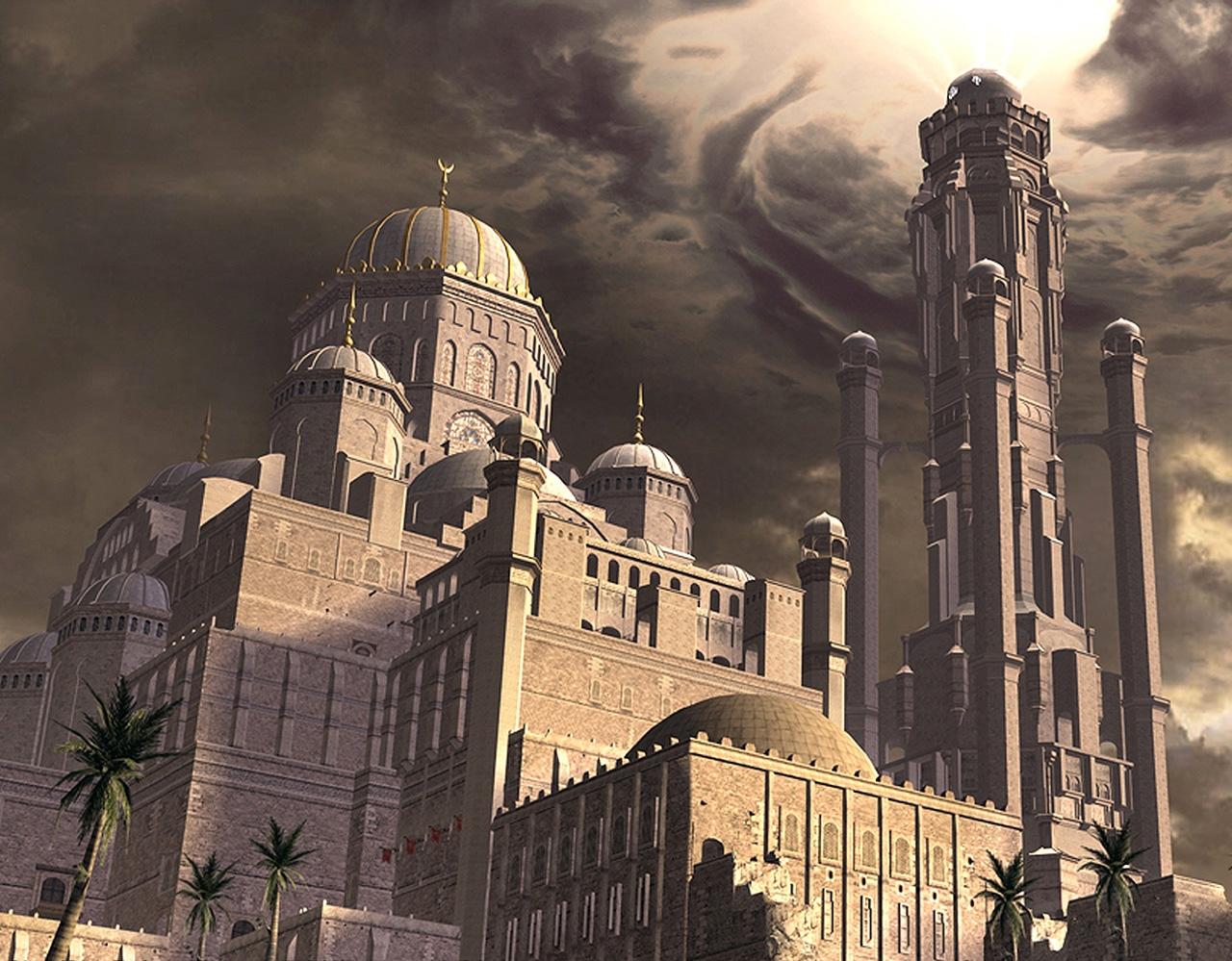 Prince Of Persia 3d Wallpaper Memorias Retro Prince Of Persia