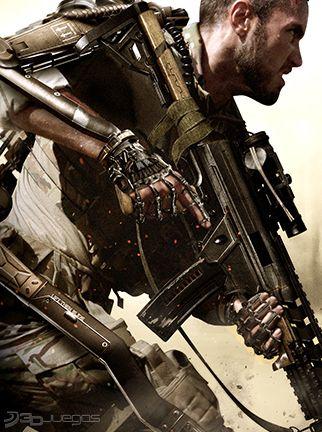 Cod Zombies Iphone Wallpaper Call Of Duty Advanced Warfare Ascendance Para Ps3 3djuegos