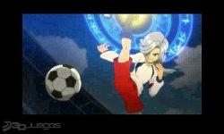 Inazuma Eleven 3 Rayo celeste / Fuego explosivo - 3DS