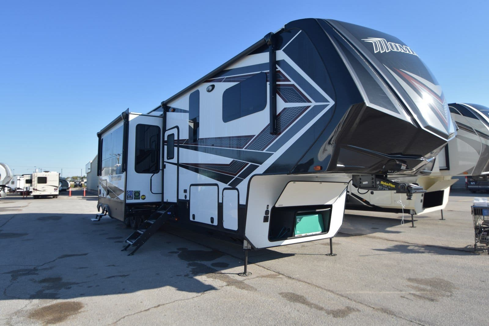 Garage Innovations Oklahoma City 2019 Grand Design Rv Momentum For Sale In Oklahoma City Ok 73127 89746