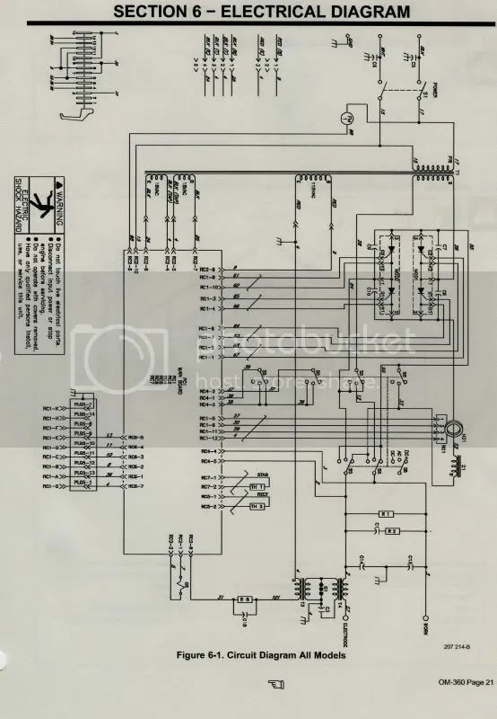 miller spoolmatic 30a wiring diagram