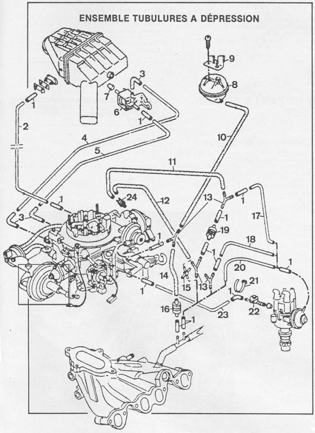 prodrive schema moteur golf