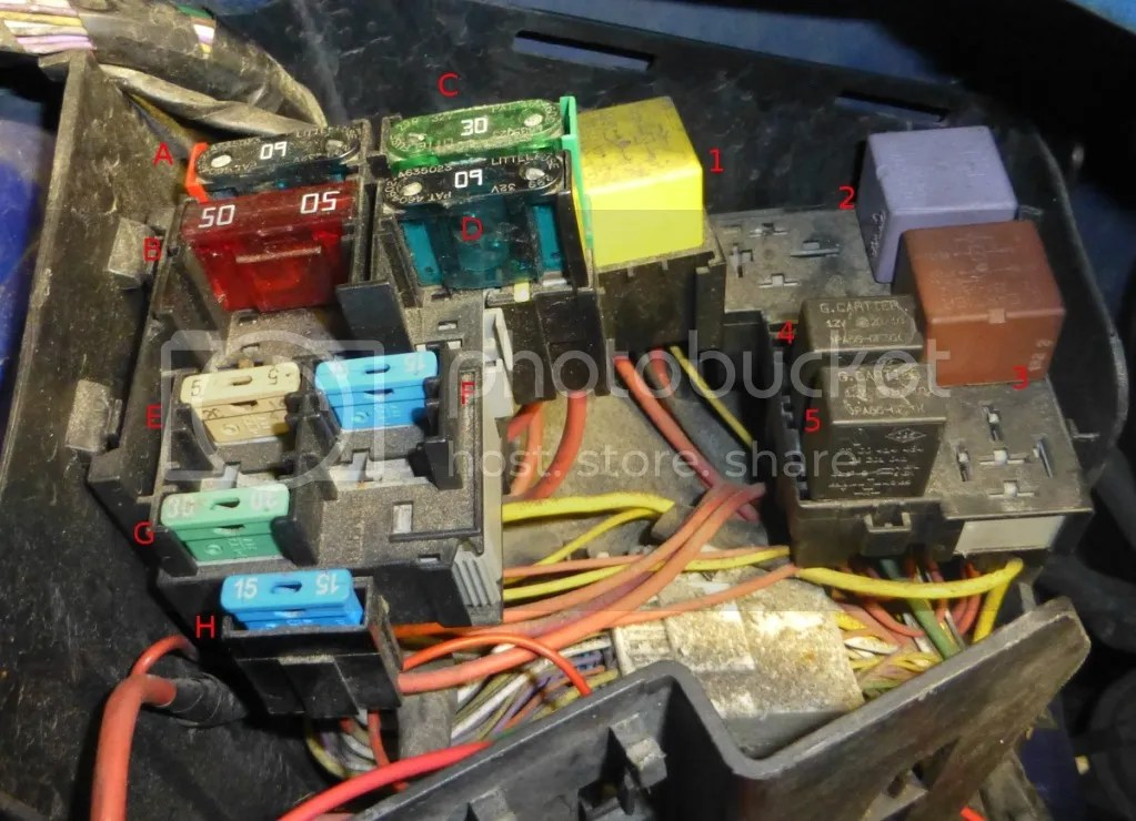 Nissan Kubistar Fuse Box Location Index listing of wiring diagrams