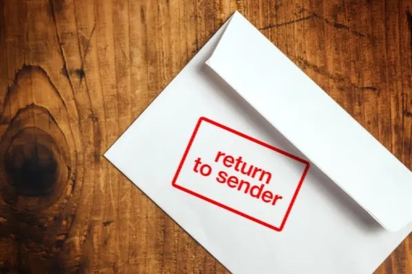 IWF - Return to Sender Dishonest, Political Open Letters