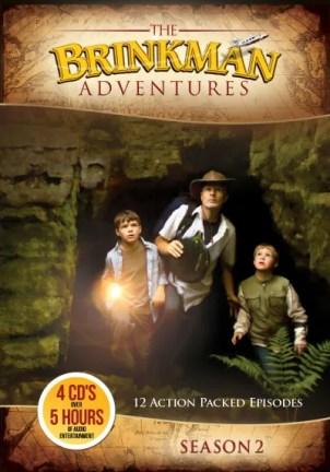Brinkman Adventures Review