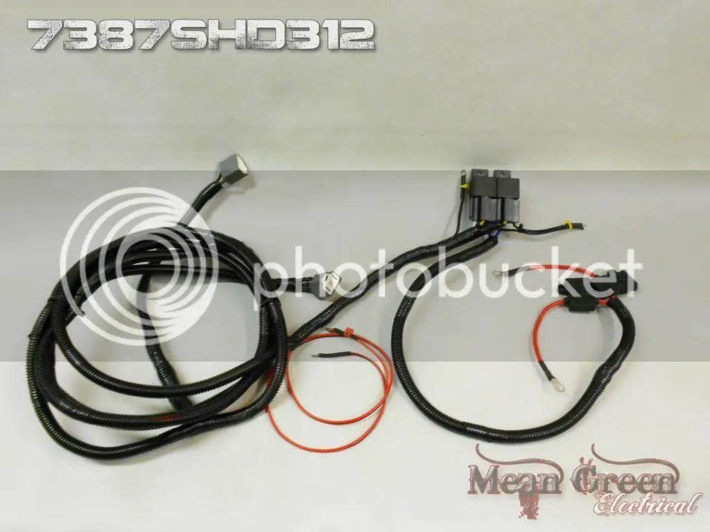 91 gmc headlight wiring