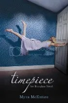 12680986 1 1 Review: Timepiece by Myra McEntire