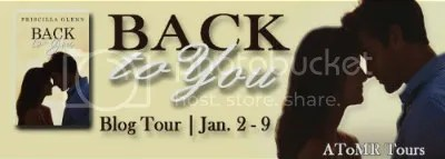 Back to You2 zps4ef0a18f 1 zps95034385 1 zpsd1a3d97e Review: Back to You by Priscilla Glenn