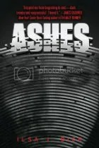 ashes 1 Review: Ashes by Ilsa J. Bick Audiobook