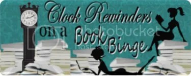 clock rewinders11 1 Clock Rewinders on a Book Binge 02/03/13