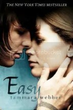 easy Review: Easy by Tammara Webber