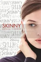skinny 1 1 Review: Skinny by Donna Cooner