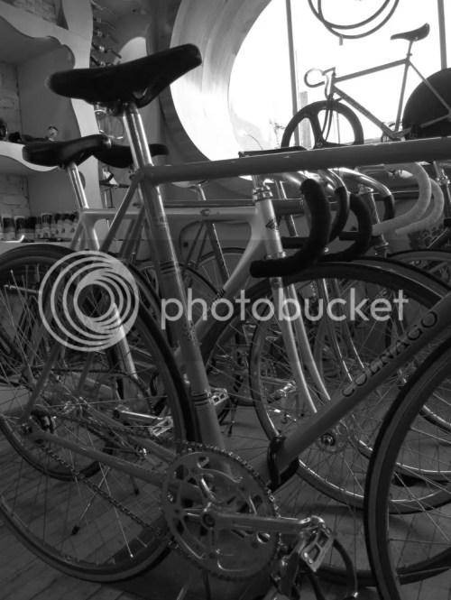 Superb Bicycle Boston