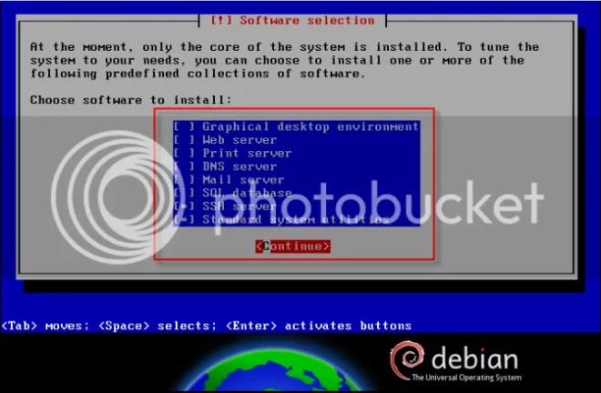 install debian kfreebsd22 How to install Debian KFreeBSD