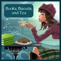 Books, Biscuits, and Tea