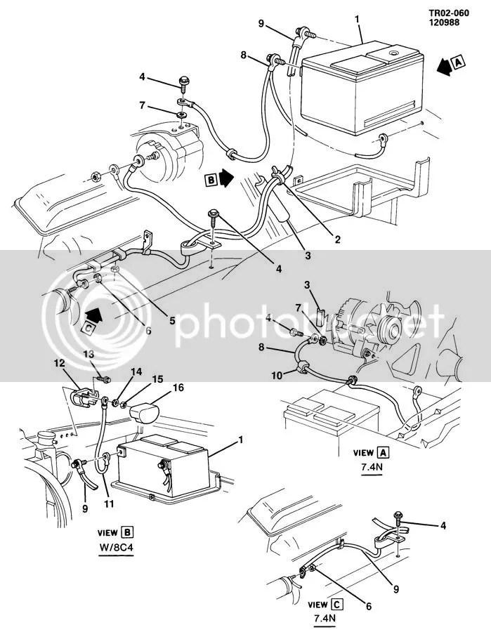wiring diagram for 1987 blazer wiring diagram for chevy schematics