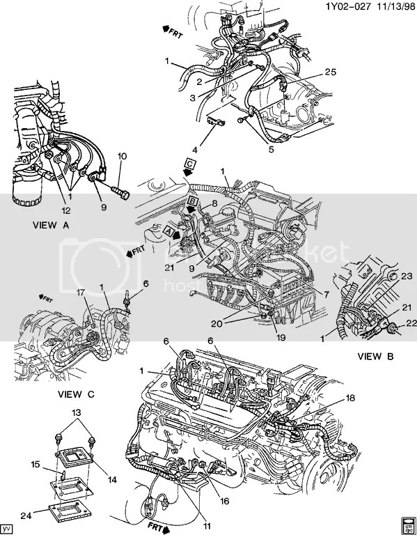 93 - cooling fans start almost immediately Page1 - Corvette Forums