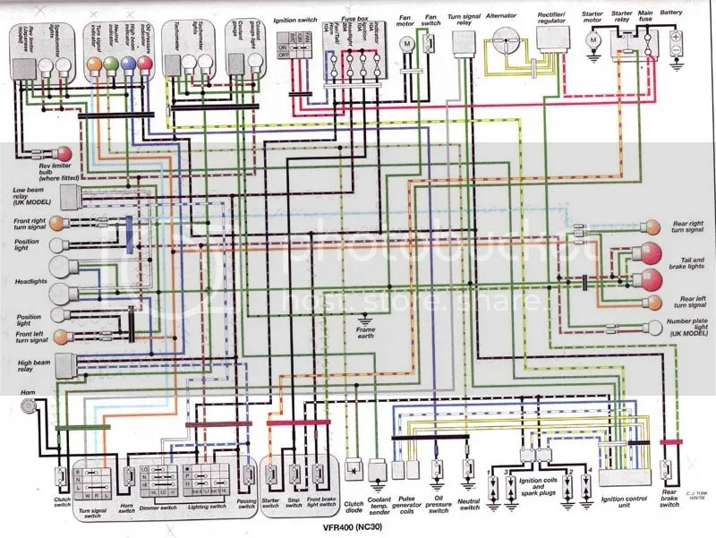 Wiring Diagram Nc23 Electronic Schematics collections