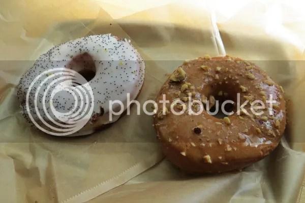 blue star doughnuts