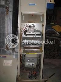 Comfortmaker/Snyder General Gas Furnace - No Heat - DIY ...