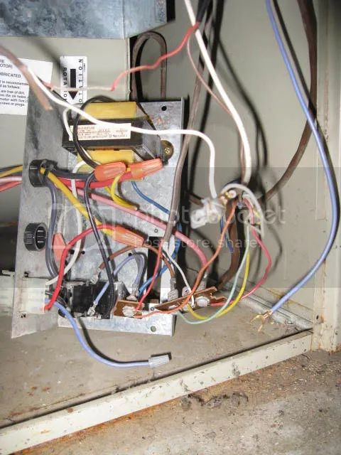 snyder general furnace wiring diagram