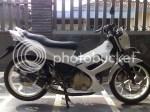Gambar Modifikasi Jupiter Mx Modifikasi Motor Yamaha