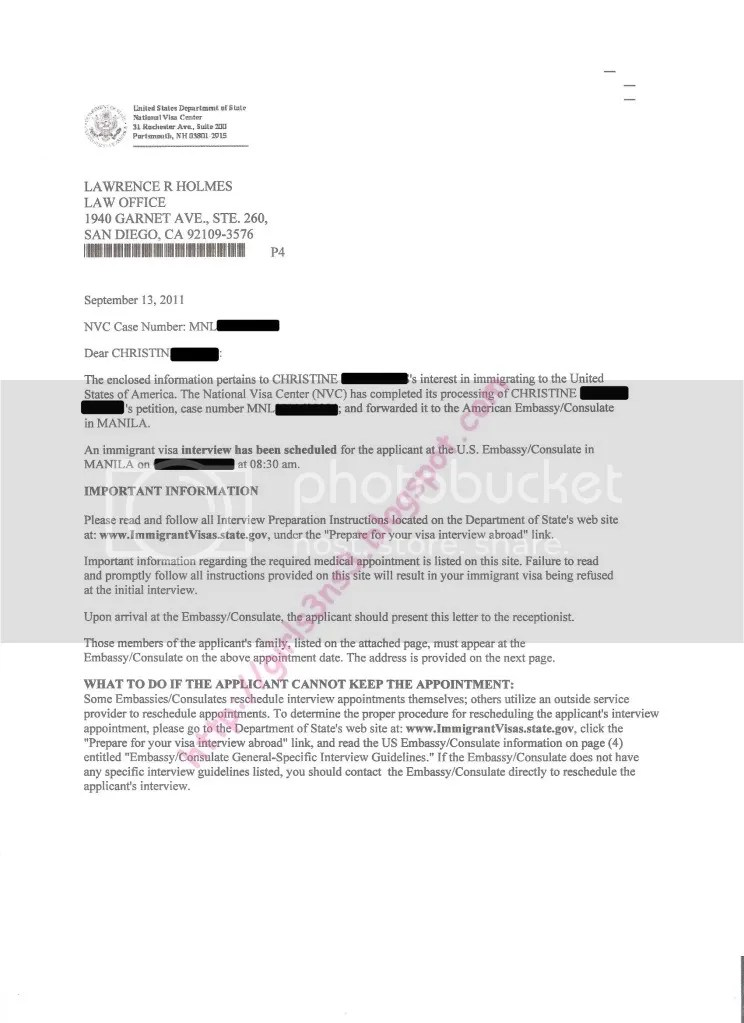 Appointment Letter Sample Philippines | Cover Letter Sample For Job