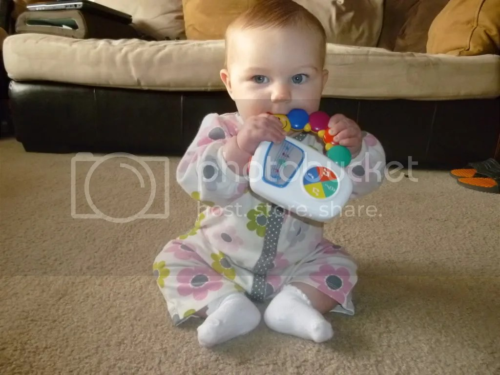6 Month Old Baby Toys Developmentally Appropriate Toys For 6 Month Old Babycenter