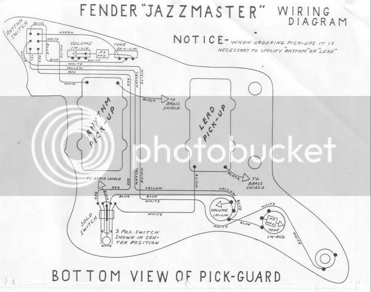 jazzmaster wiring schematic
