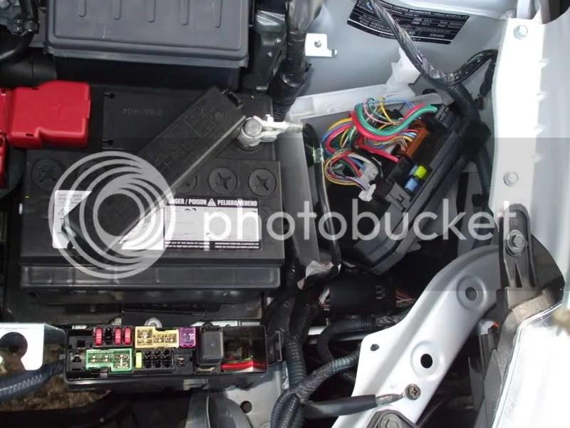2014 Nissan Sentra Fuse Box Location - 8aulzucaltermiteinsectinfo \u2022