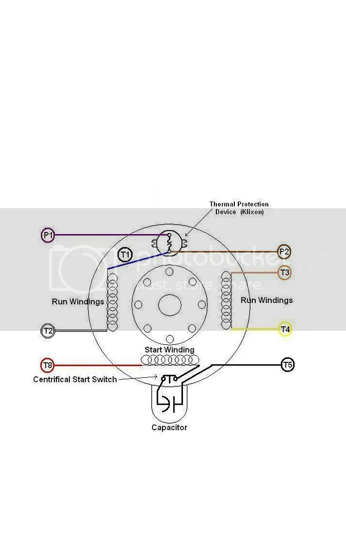 460 Volt 3 Phase 6 Lead Wiring Diagram Auto Electrical Motor Diagrams 12 480