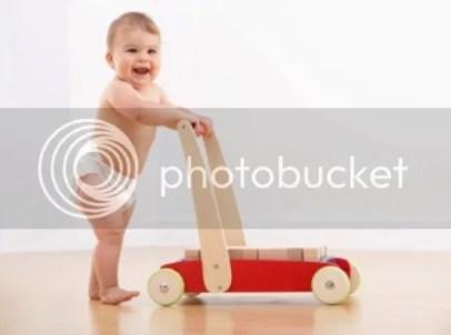 Mainan Bayi Usia 9 Bulan - 12 Bulan