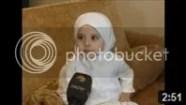 Video Bayi Lucu - Balita cantik penghapal Al-Qur'an