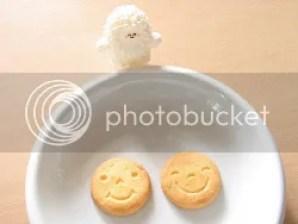 Makanan Bayi 6 Bulan - Bubur Biskuit