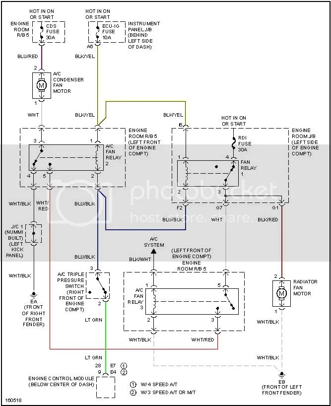 Normal Cooling Fan Operation? - Page 2 - Toyota Nation Forum