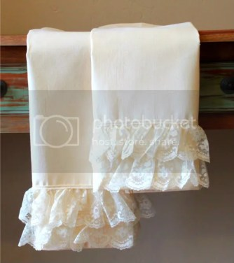 Etsy dish towels