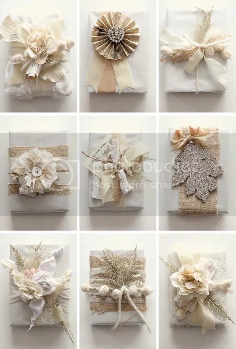 Wedding Wrapping