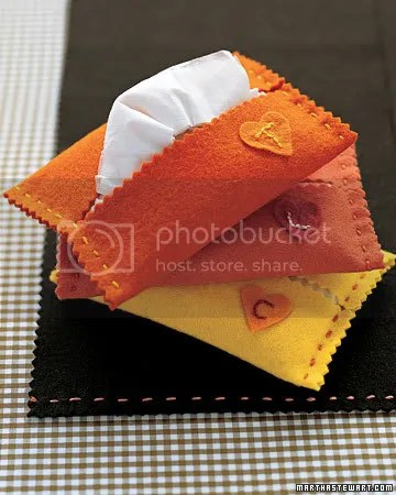 tissue holder martha stewart