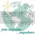 Pass it on project