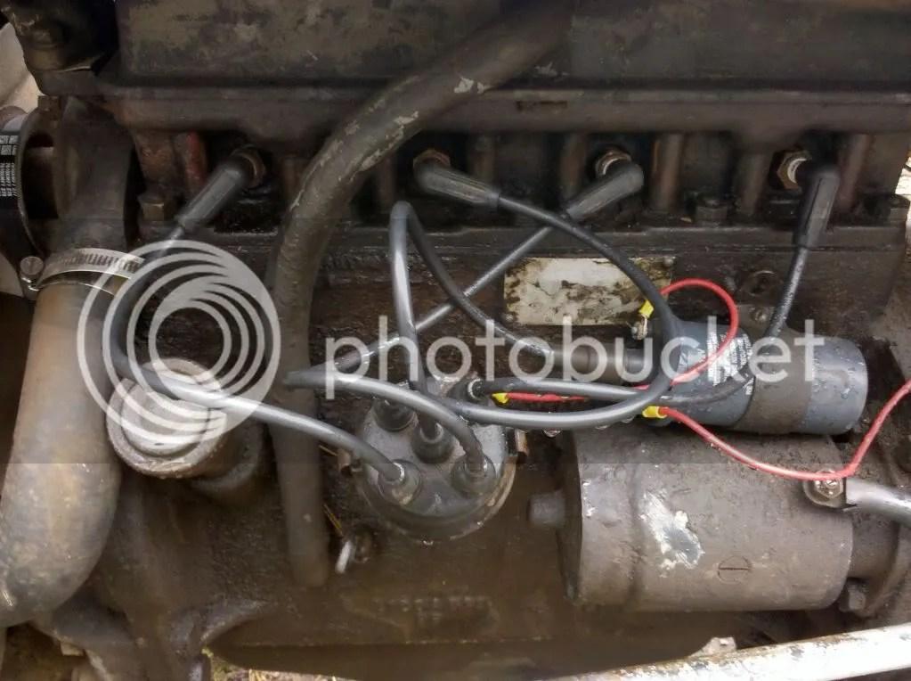 Massey Ferguson Starter Wiring Diagram - Wwwcaseistore \u2022