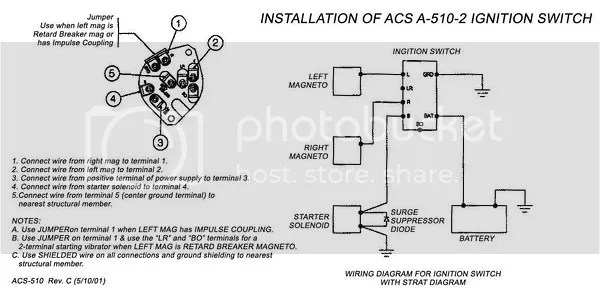 sterling ignition switch wiring diagram sterling truck wiring