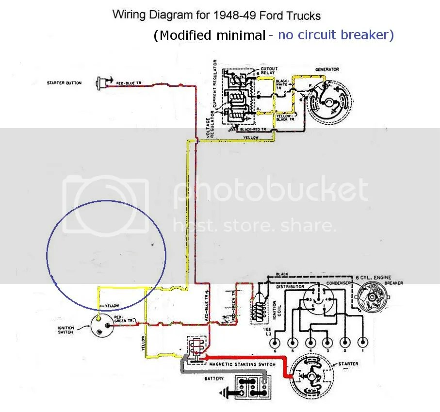 1950 Ford Wiring Harness Wiring Diagram 2019