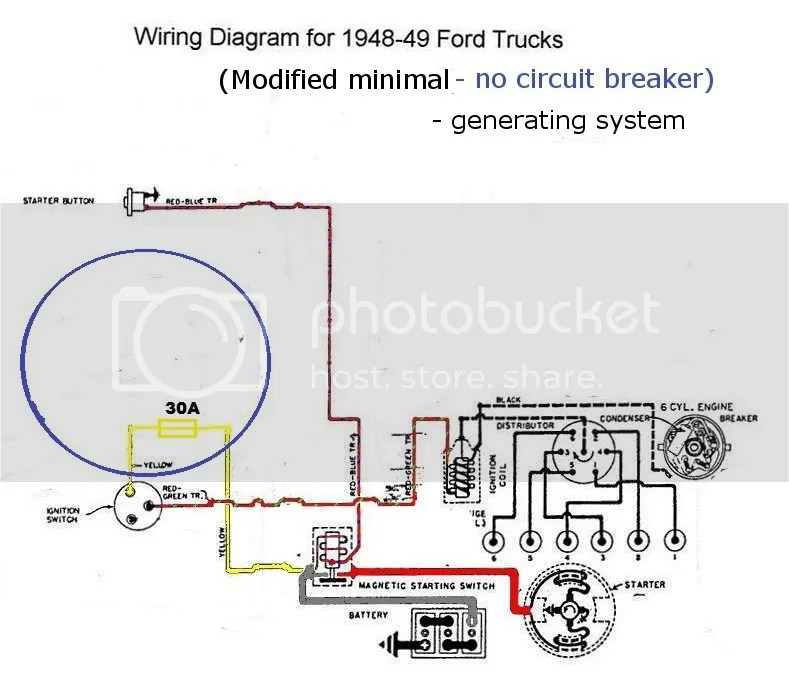 1949 Lincoln Wiring Harness Wiring Schematic Diagram