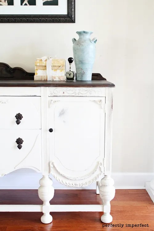 Chalk Paint | How To Paint Furniture | Chalk Paint Colors